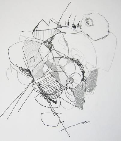 Cristian valenzuela pinturas oleos dibujos cuadros for Imagenes de cuadros abstractos faciles
