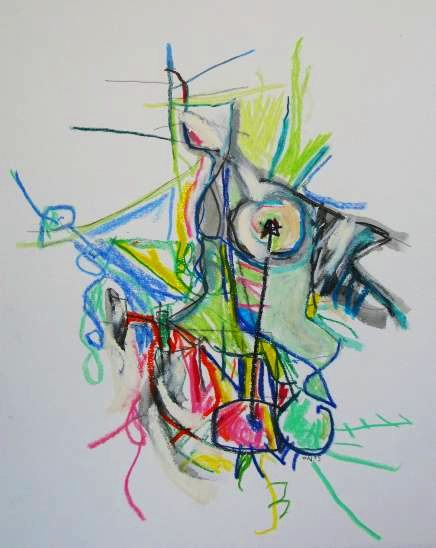 Cristian valenzuela pinturas oleos dibujos cuadros for Imagenes de cuadros abstractos rusticos
